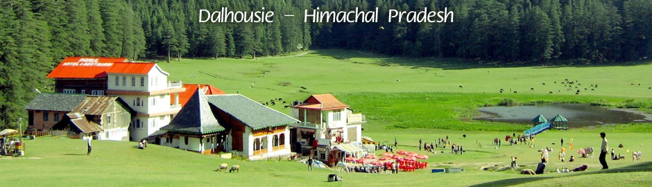 Dalhousie Car Hire from Amritsar